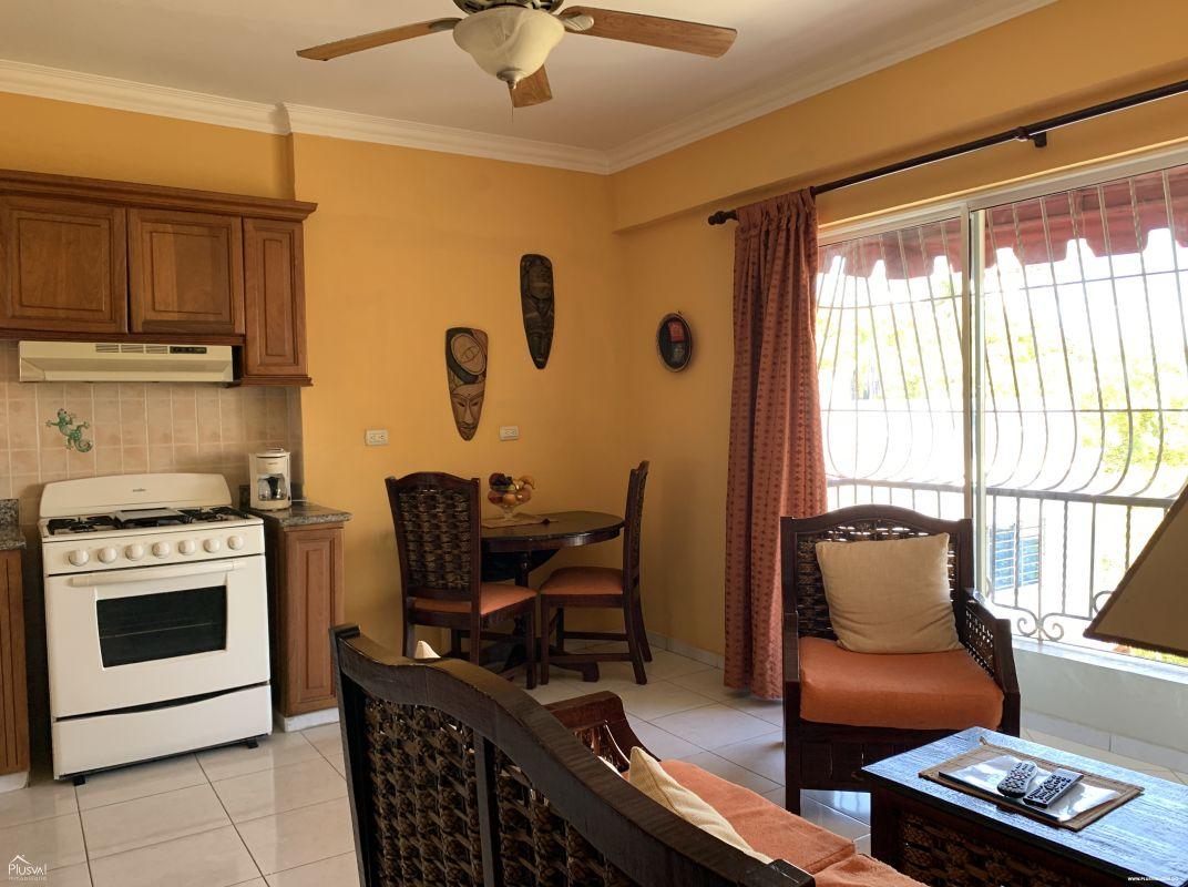 Apartamento en venta, Gazcue