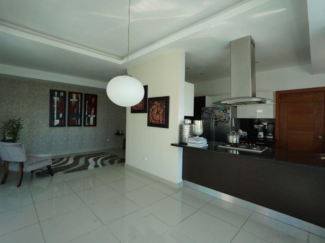 Apartamento en alquiler con LINEA BLANCA, La Julia.