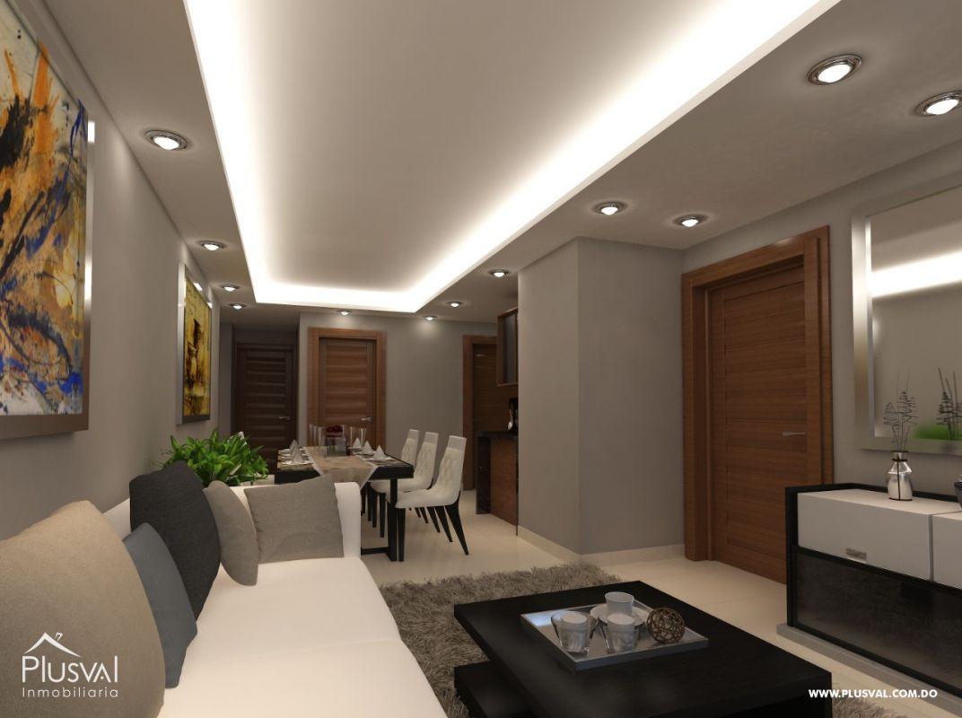 Apartamentos de 3 habitaciones, Alma Rosa