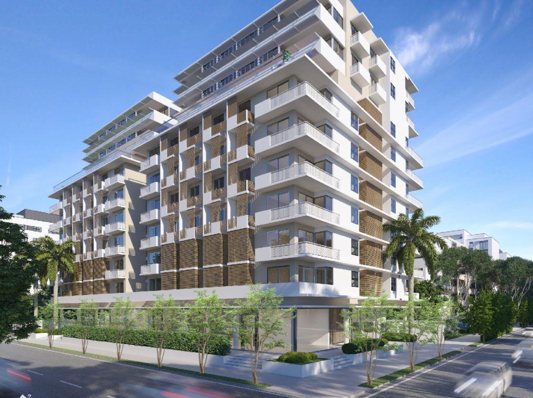 Moderno proyecto en lo mejor de Arroyo Hondo Viejo