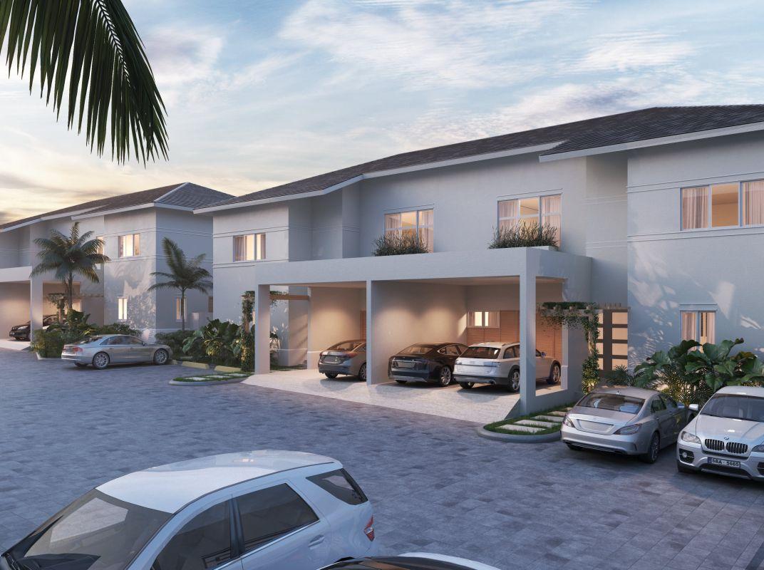 Casas en ventas, Cuesta Hermosa lll