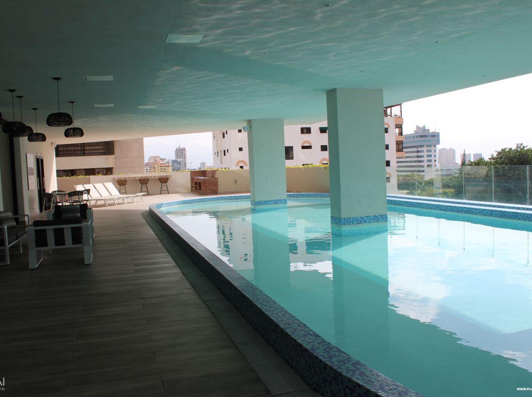 Hermoso apartamento en venta en La Julia!!!