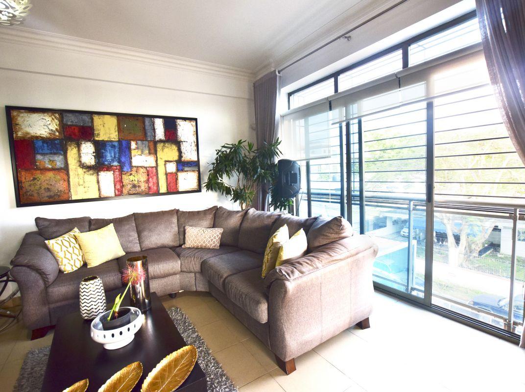 Apartamento en venta en Julieta