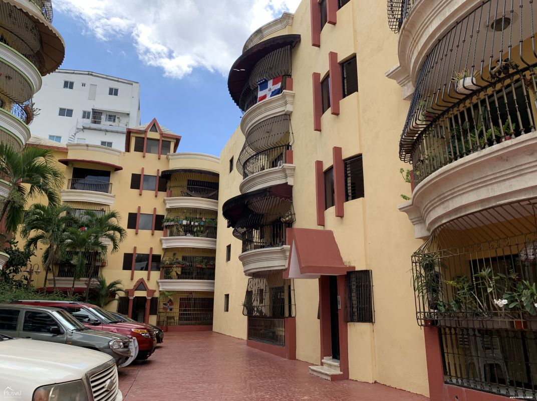 Apartamento en venta en el Millón