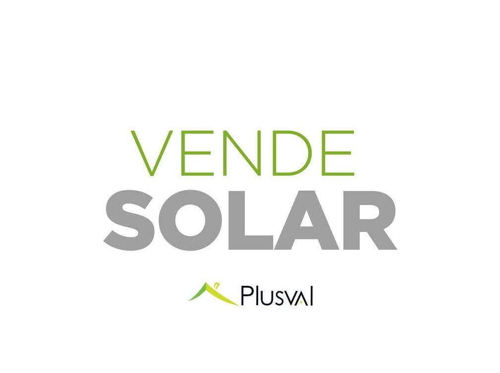 Solar en venta, Arroyo Hondo