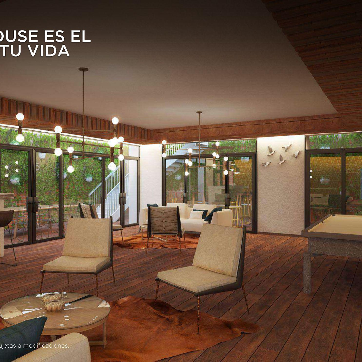 Se vende apartamento en proyecto en Bella Vista. 180823