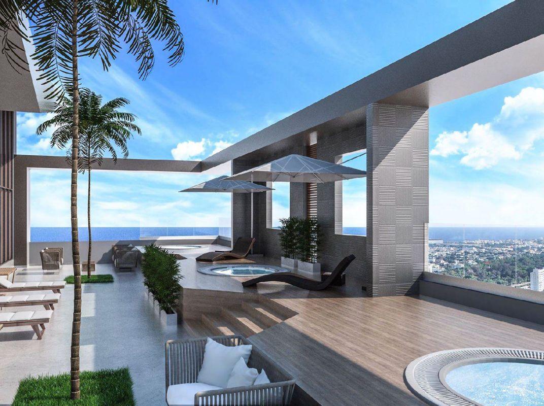 Se vende apartamentos en proyecto, Bella Vista