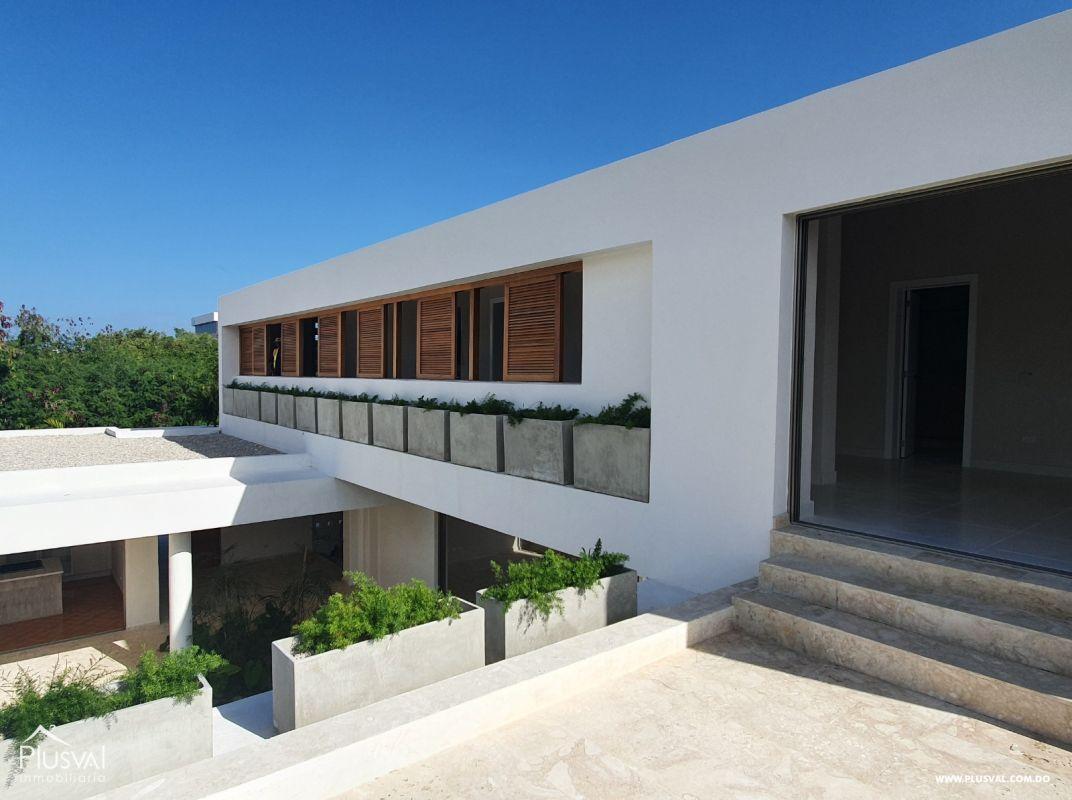 Casa en Venta a estrenar en Puntacana Village
