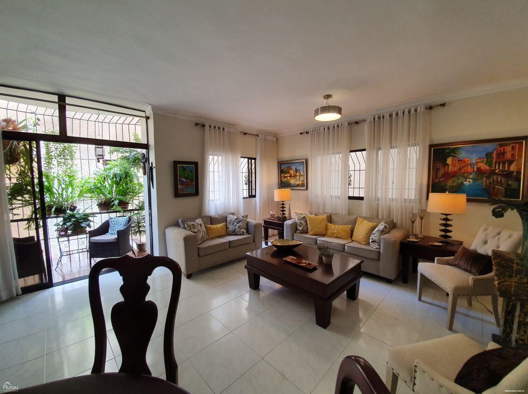 Apartamento en venta en el Fernández