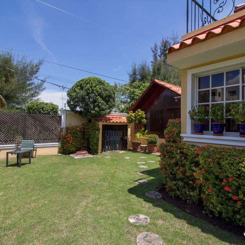 Casa en Venta en Isabel Villas