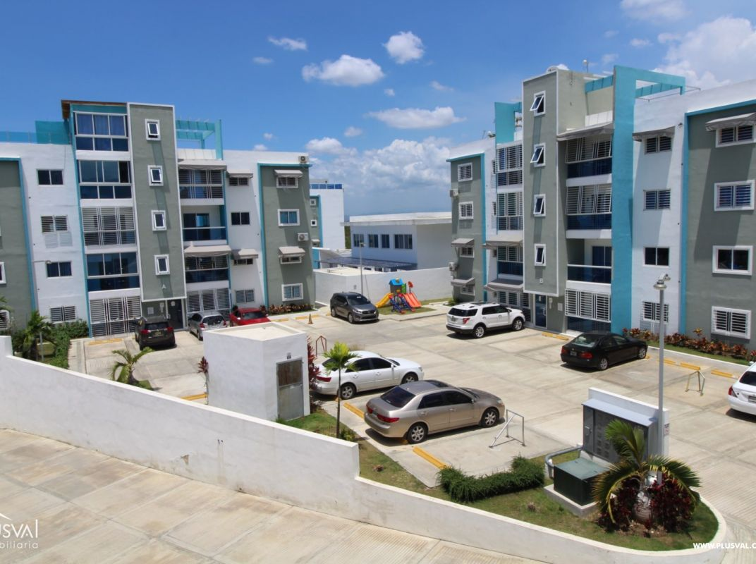 Apartamento en venta, Jacobo Majluta