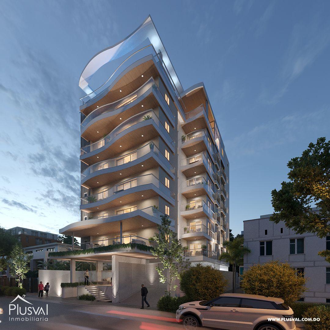 Apartamento en venta , Urb. Fernández