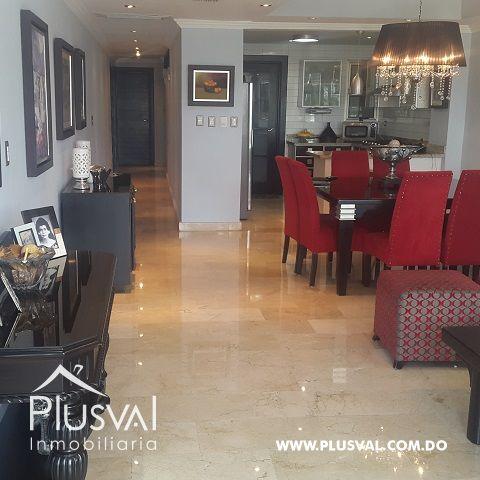 Precioso Apartamento en Venta en La Esperilla US$275,000