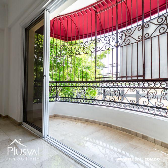 Apartamento Clásico en Venta, Bella Vista
