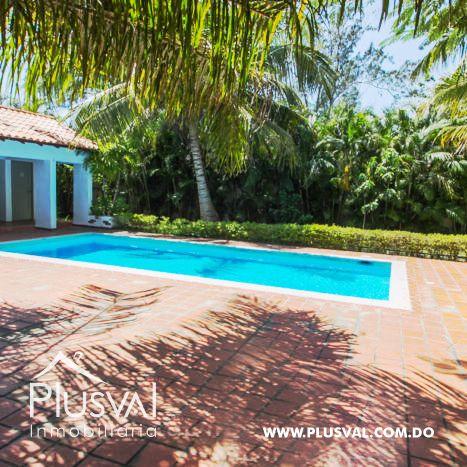 Villa Venta Juan Dolio