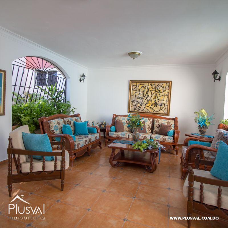 Casa Venta Buena Vista de Arroyo Hondo