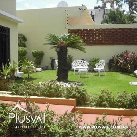 Casa Venta Arroyo Hondo II