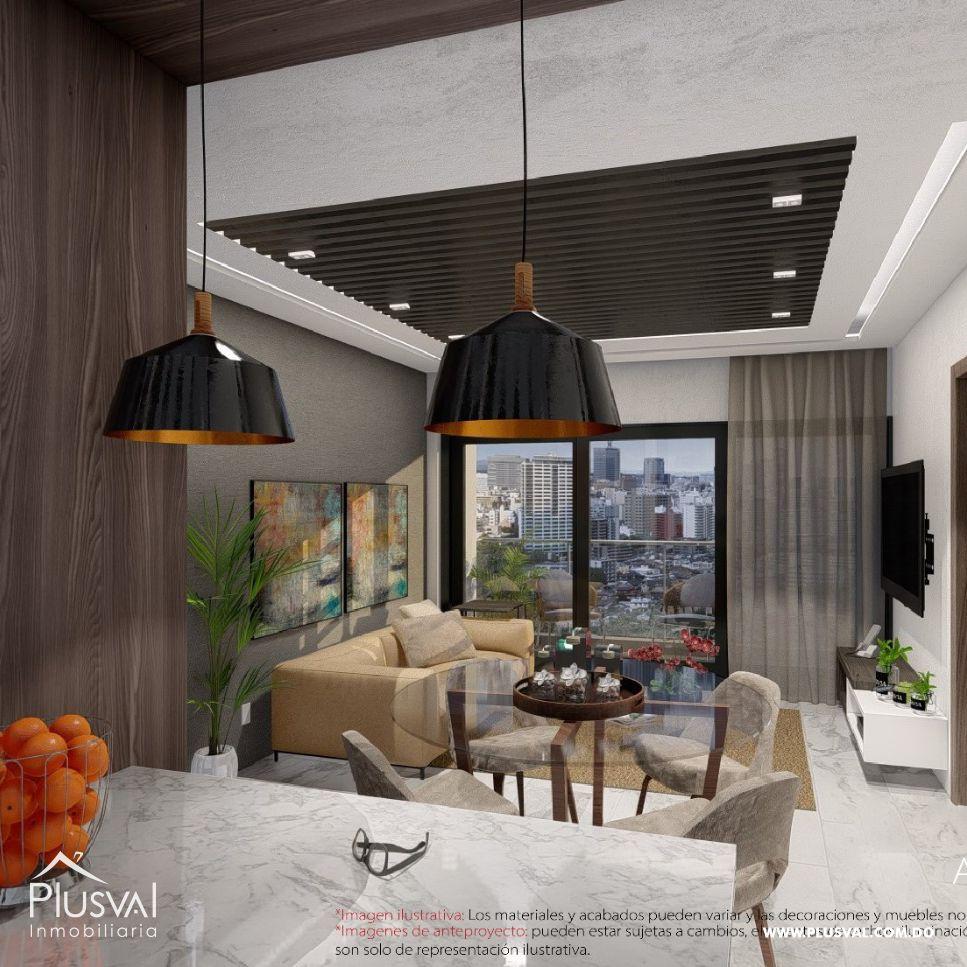Apartamento de construcción en Bella Vista