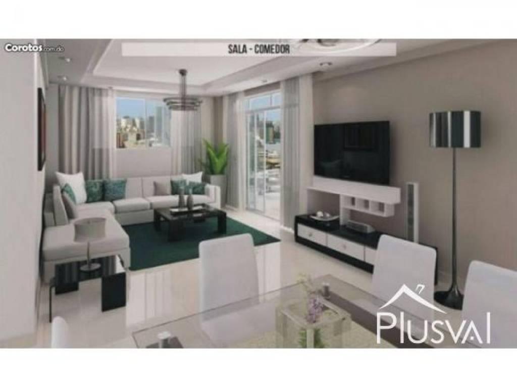 Apartamento en venta, Alma Rosa II
