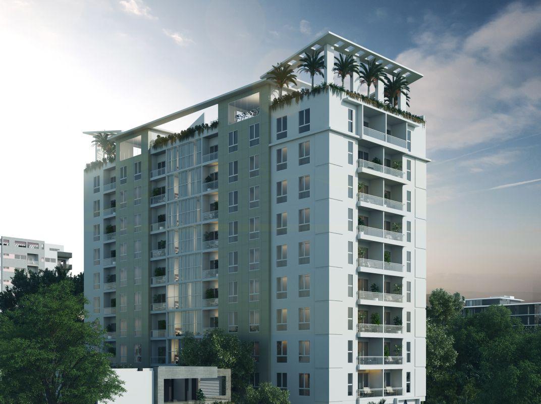 Apartamentos en venta, Evaristo Morales