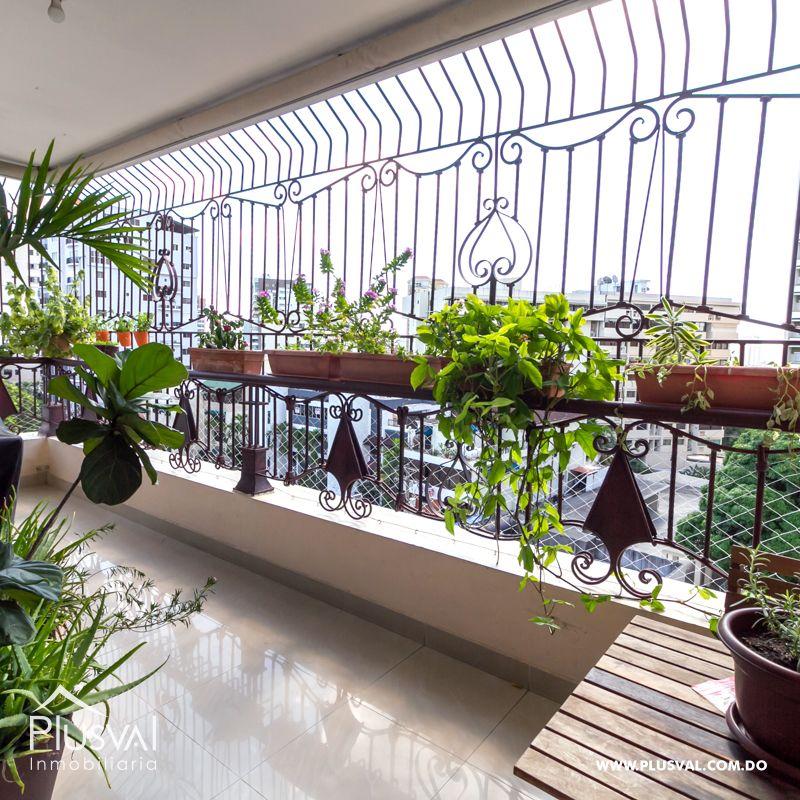 Apartamento en torre del Vergel con hermosa vista