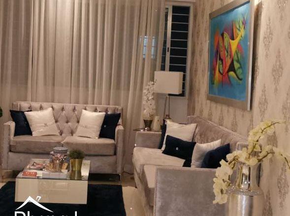 Amplio y moderno apt de 3 habitaciones en Mirador Norte