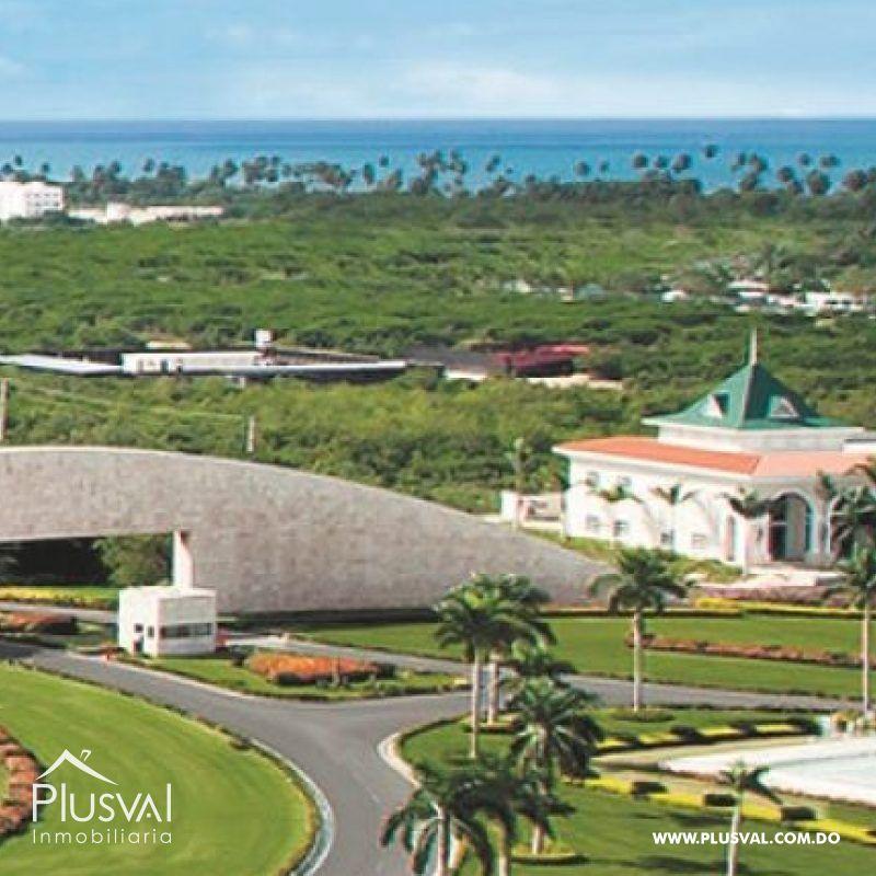 Solar en Playa Nueva Romana - Bahía Principe Residence