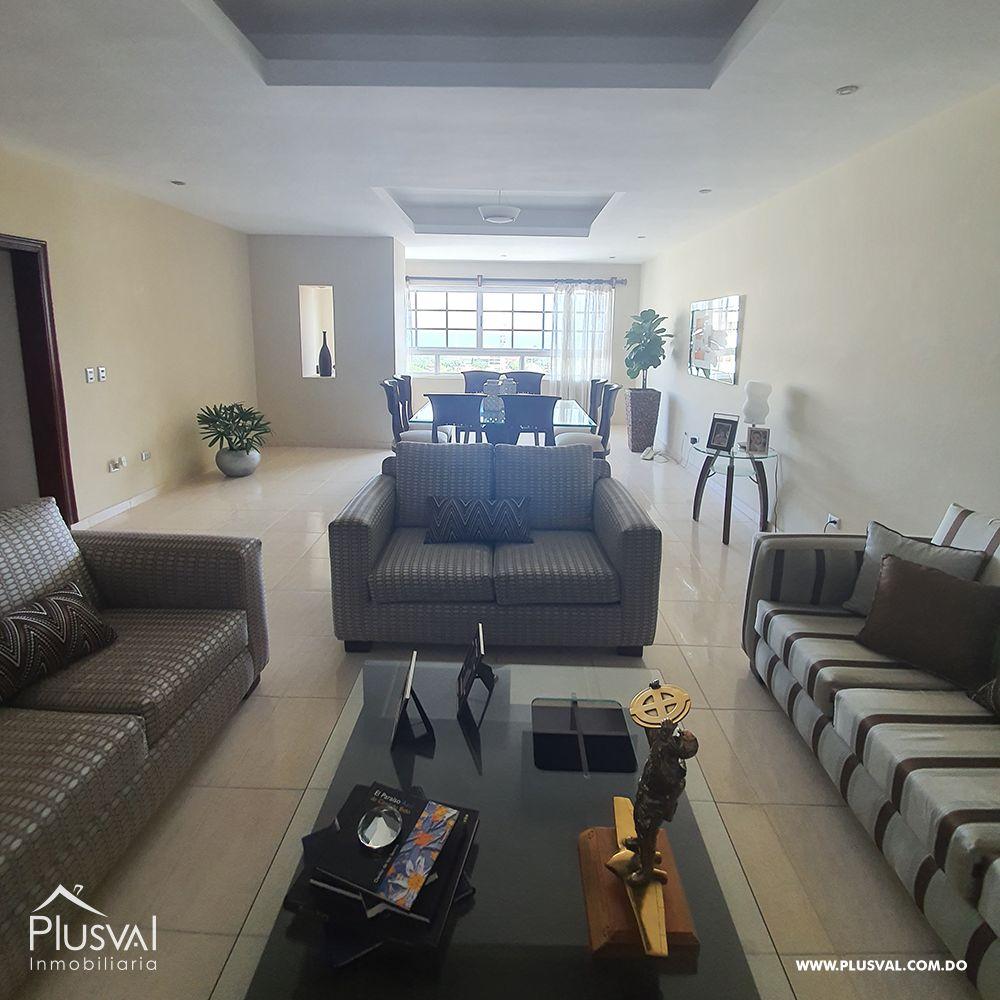 Apartamento en venta La Esperilla