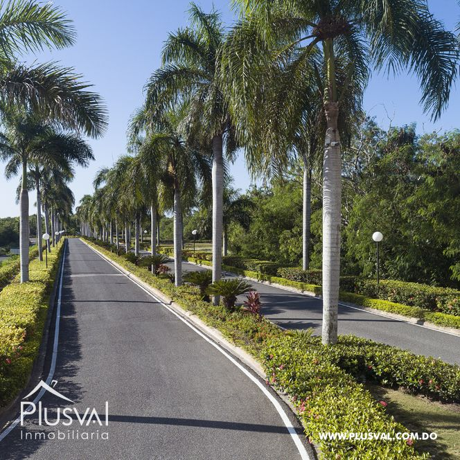 Solar en Venta Playa Nueva Romana
