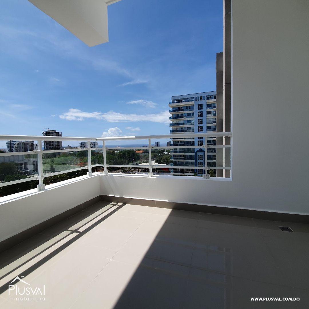 Moderno apartamento en La Esperilla
