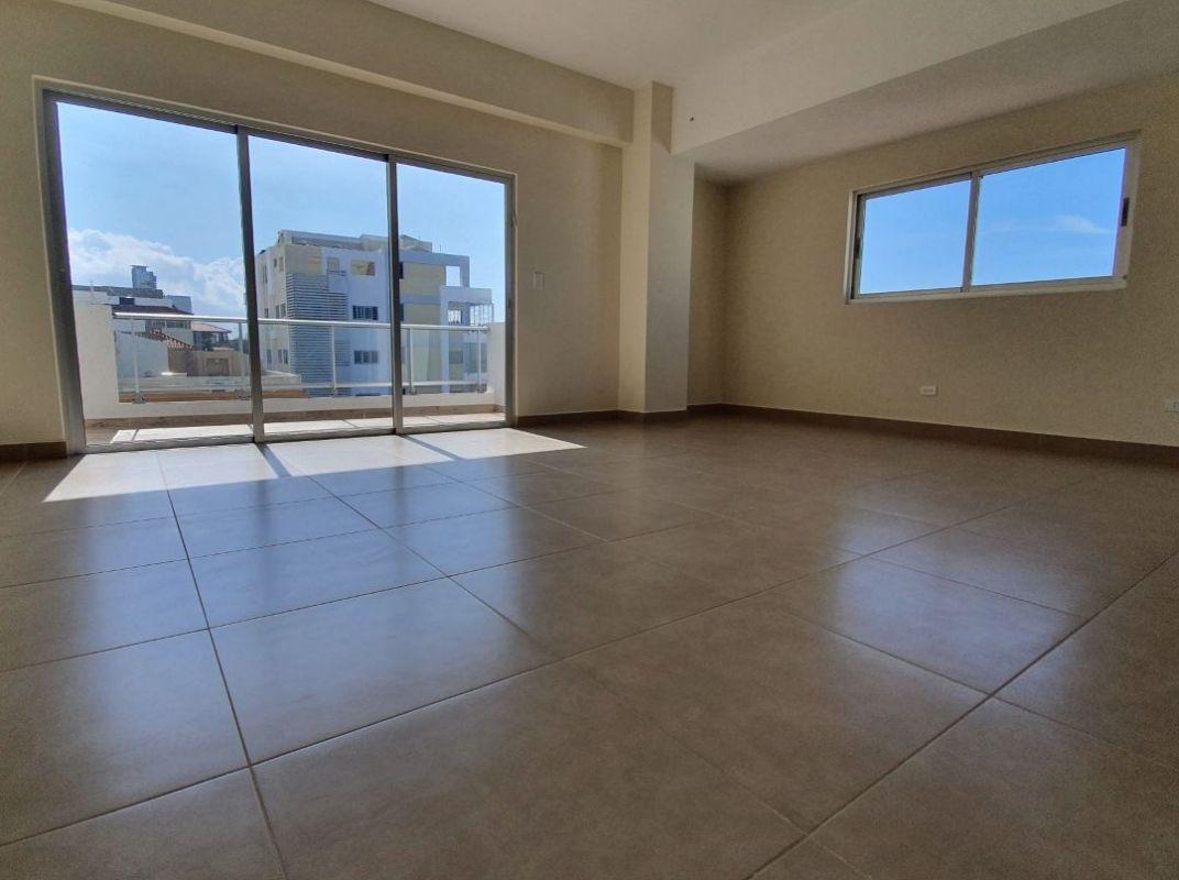 Apartamento en Alquiler en Mirador Sur