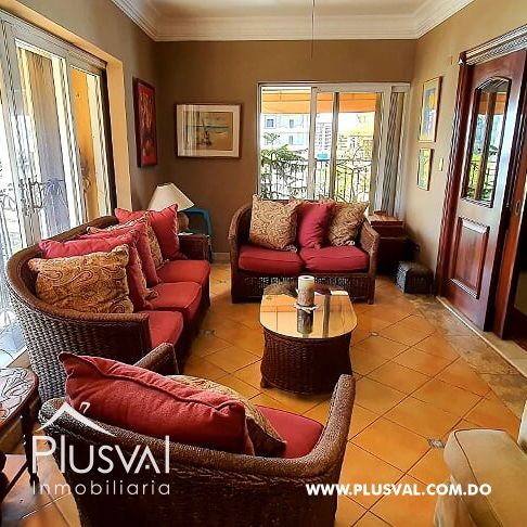 Espacioso Apartamento en Venta en Seralles