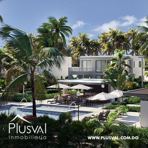 Villa en Venta en Playa Nueva Romana