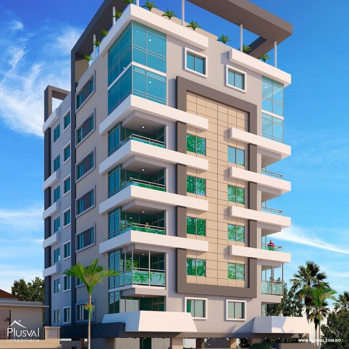 Apartamento de venta en Mirador Sur