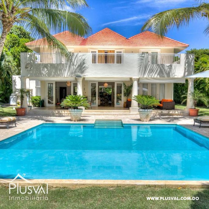 Villa en venta, Tortuga Bay