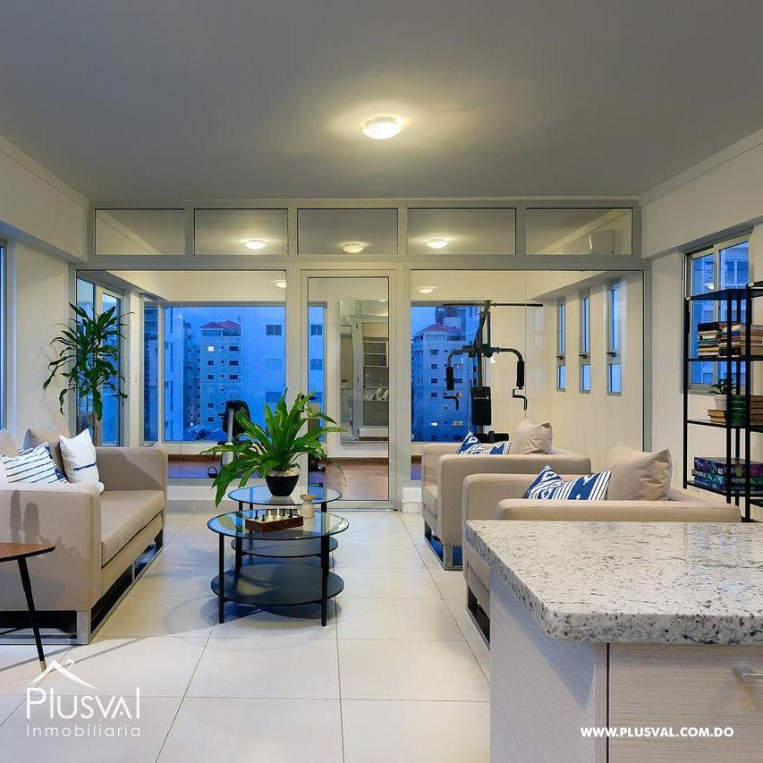 Apartamento en Paraiso