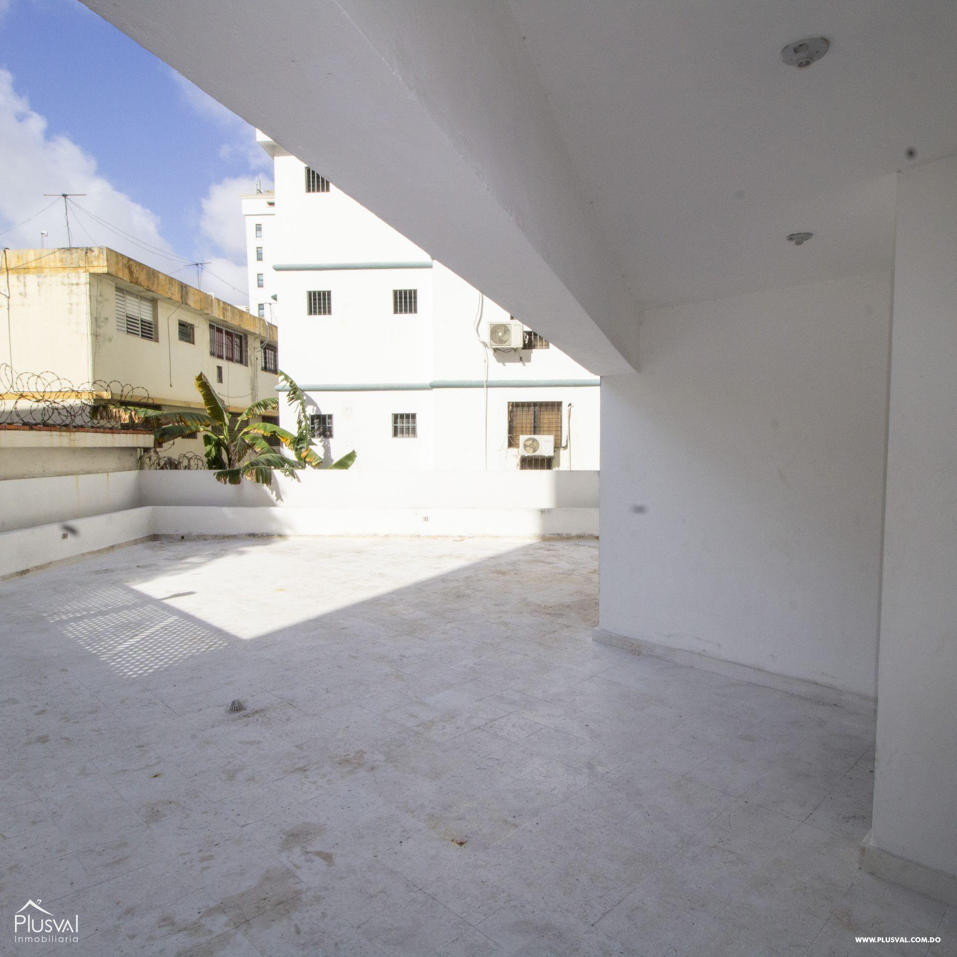 Apartamento de venta en Los Cacicazgos