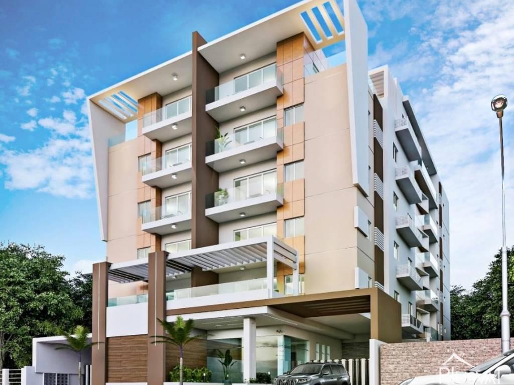 Proyecto de Apartamentos en Venta en el Millón