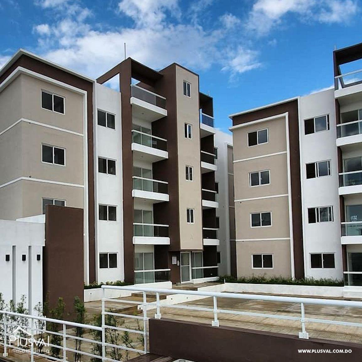 Apartamento en Venta - Santo Domingo Oeste