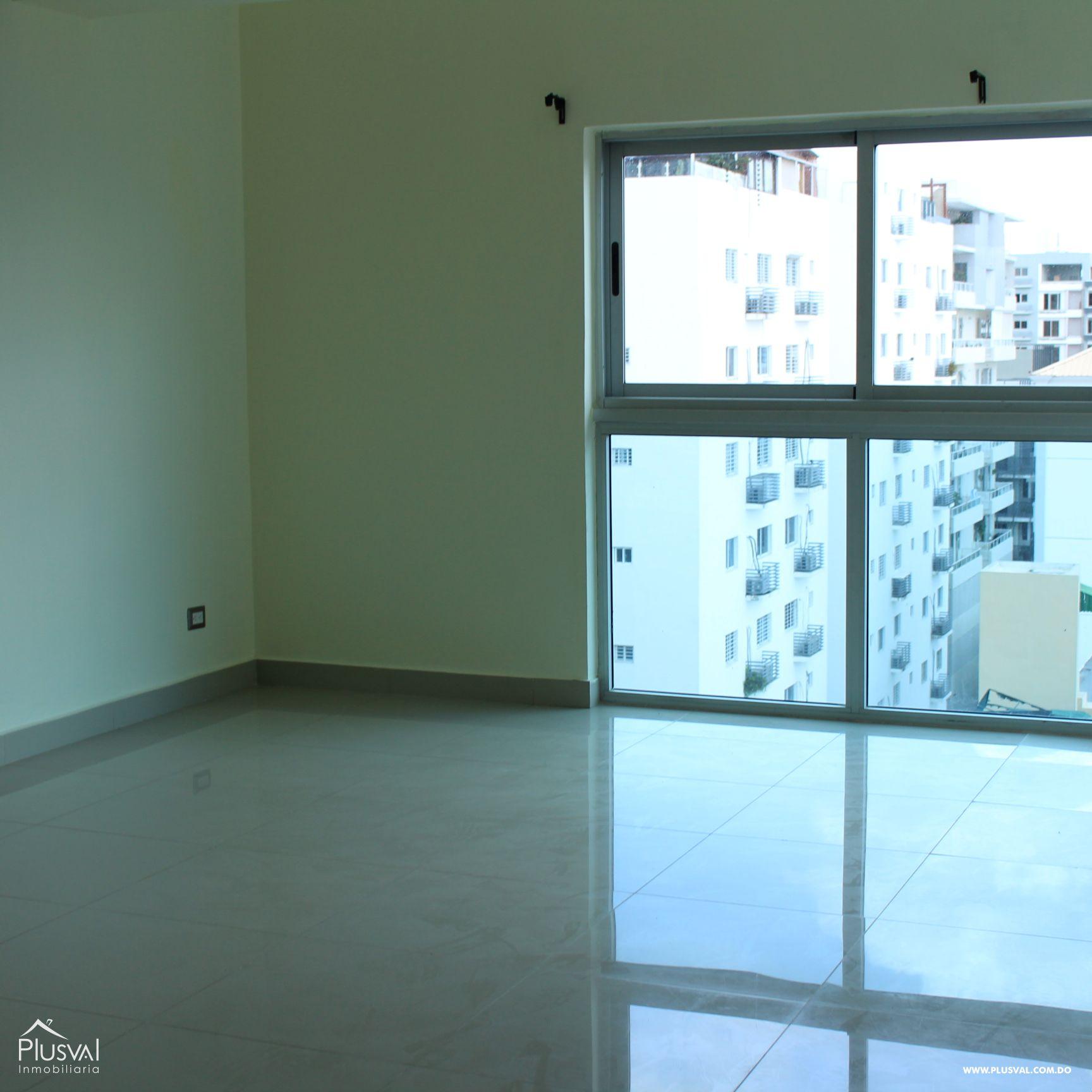 Hermoso Apartamento en Venta, Evaristo Morales
