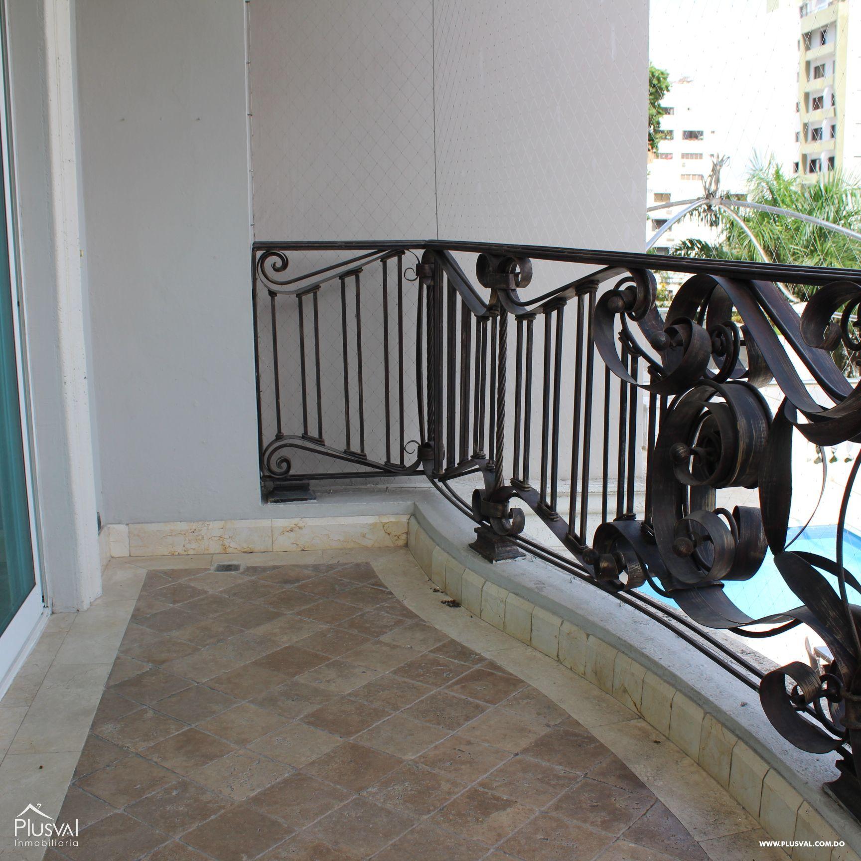 Apartamento en Venta, La Esperilla 166896