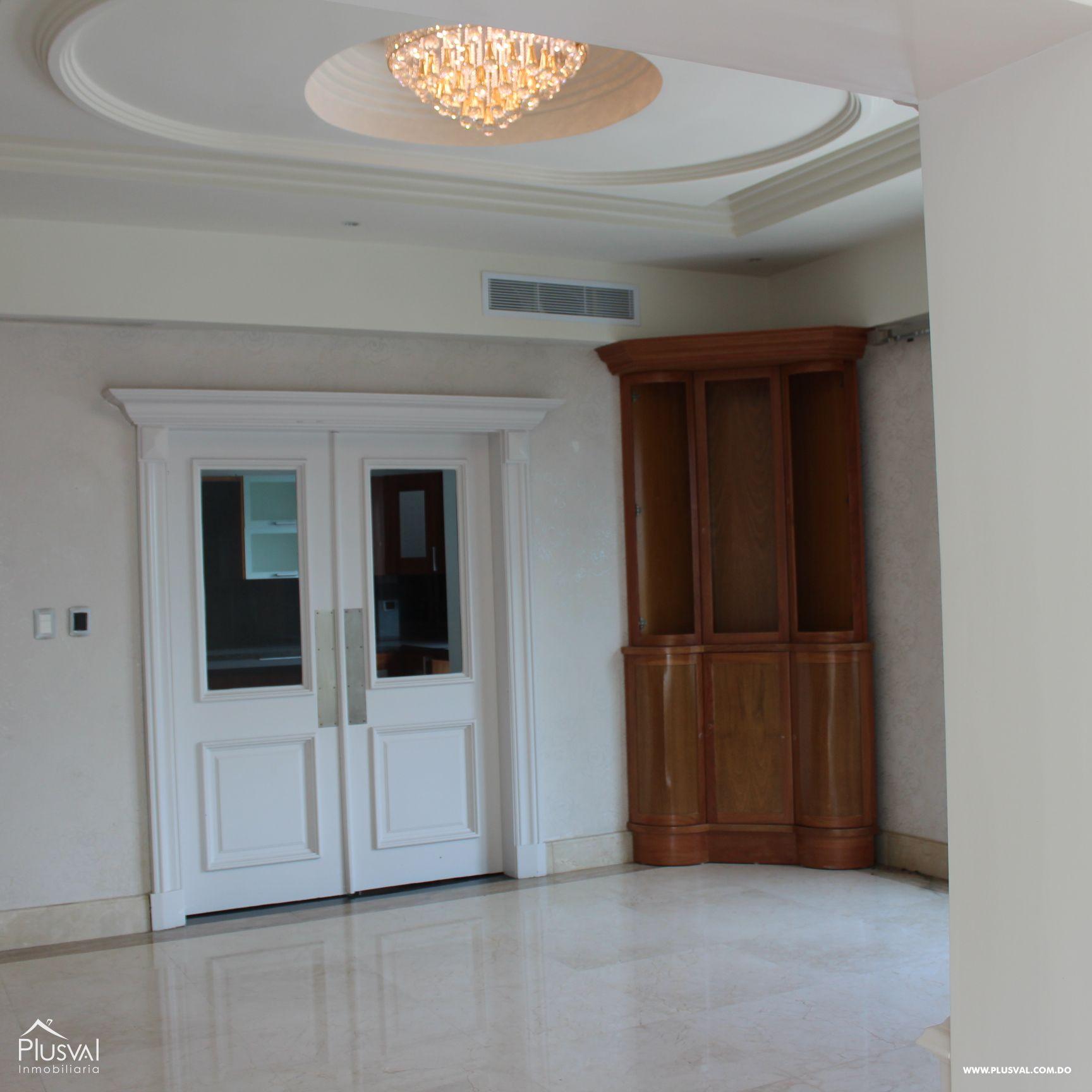 Apartamento en Venta, La Esperilla 166898
