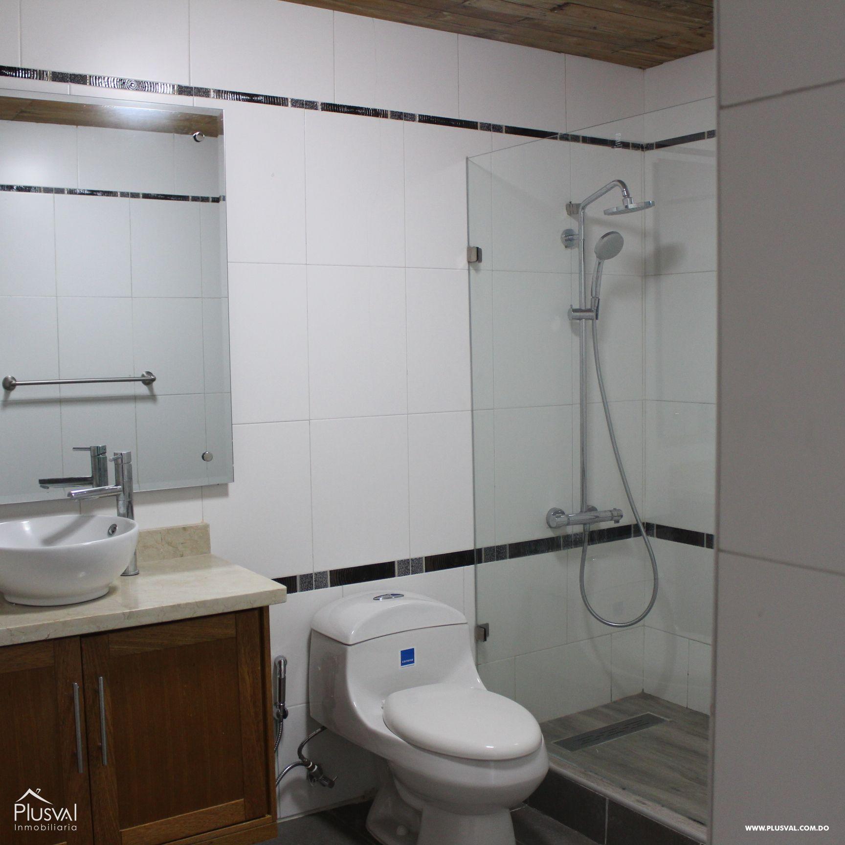 Apartamento en Venta, La Esperilla 166904
