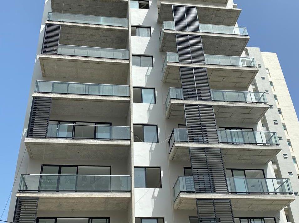 Moderna torre en venta Naco.