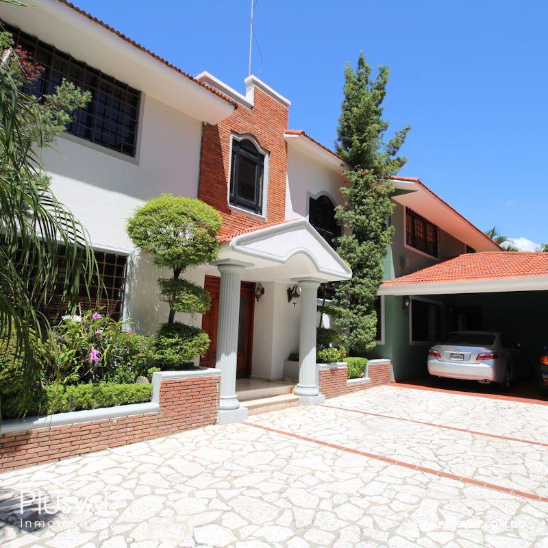 Casa en Alquiler - Las Praderas