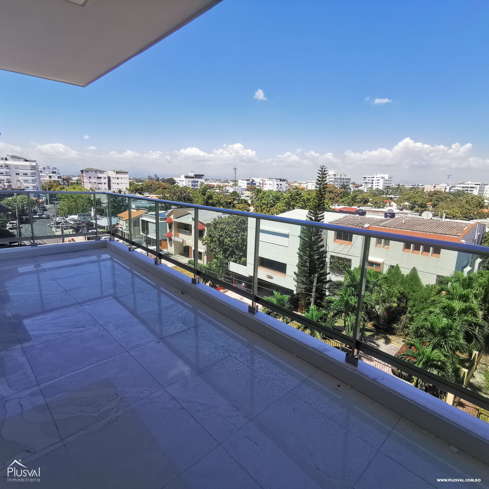 Apartamento en Venta El Millon