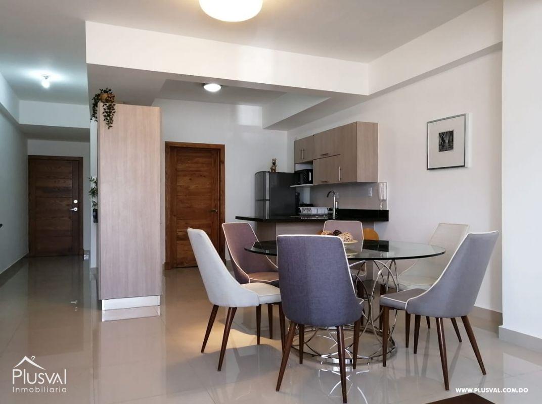Apartamento en alquiler, La Esperilla