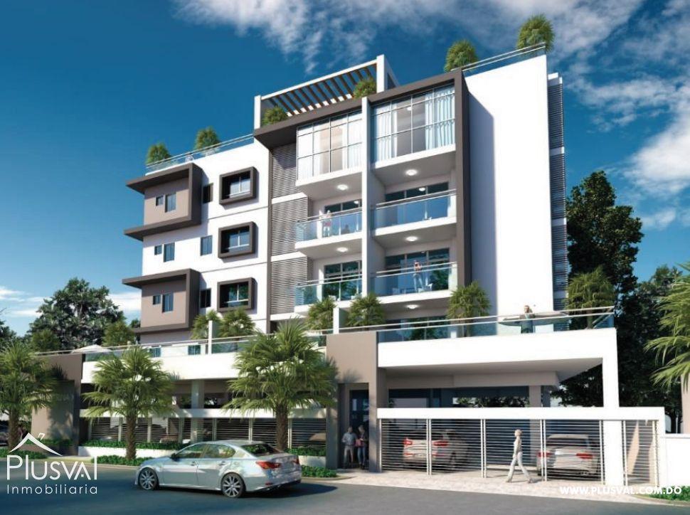 Apartamento en venta, El Millón
