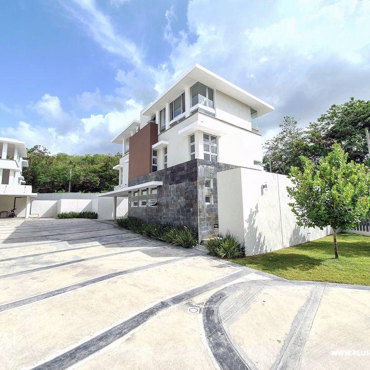 Casa en venta en Cuesta Hermosa de Arroyo Hondo.