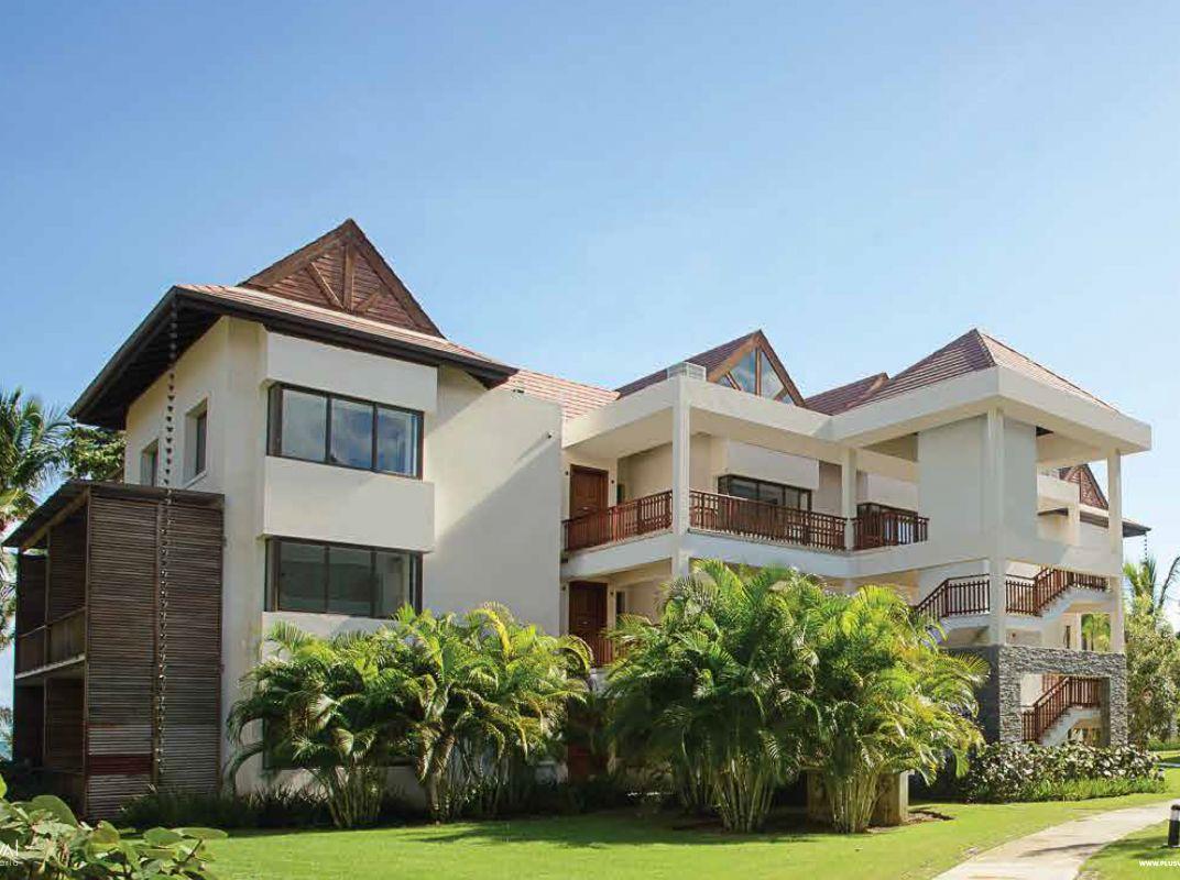 Lujoso apartamento en Venta frente a la Playa en Portillo